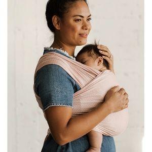 Solly Baby Wrap Blush